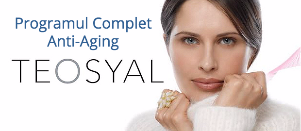 Vezi programul complet Anti-Aging
