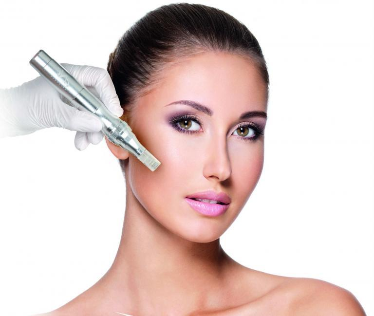 Microneedling Medical / Mezoterapie Fractionata